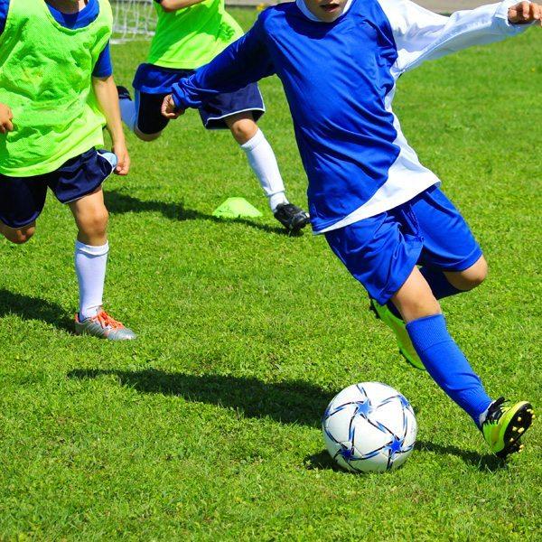 scuola calcio bambini
