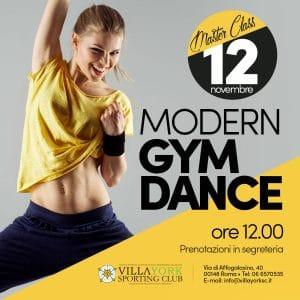 dance gym