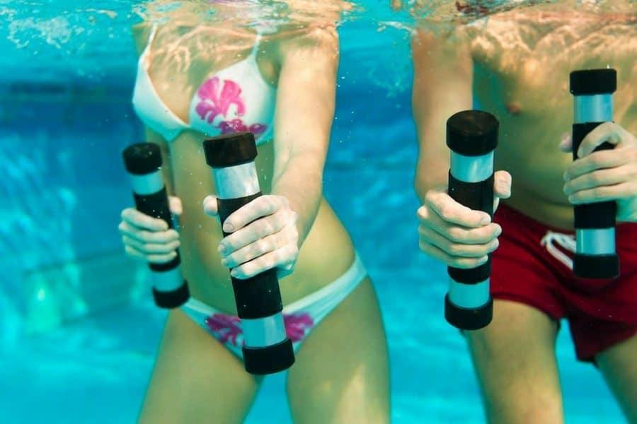 Nuovi orari Aquafitness