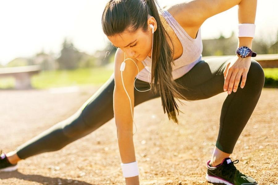 Qual è l'orario più adatto per allenarsi
