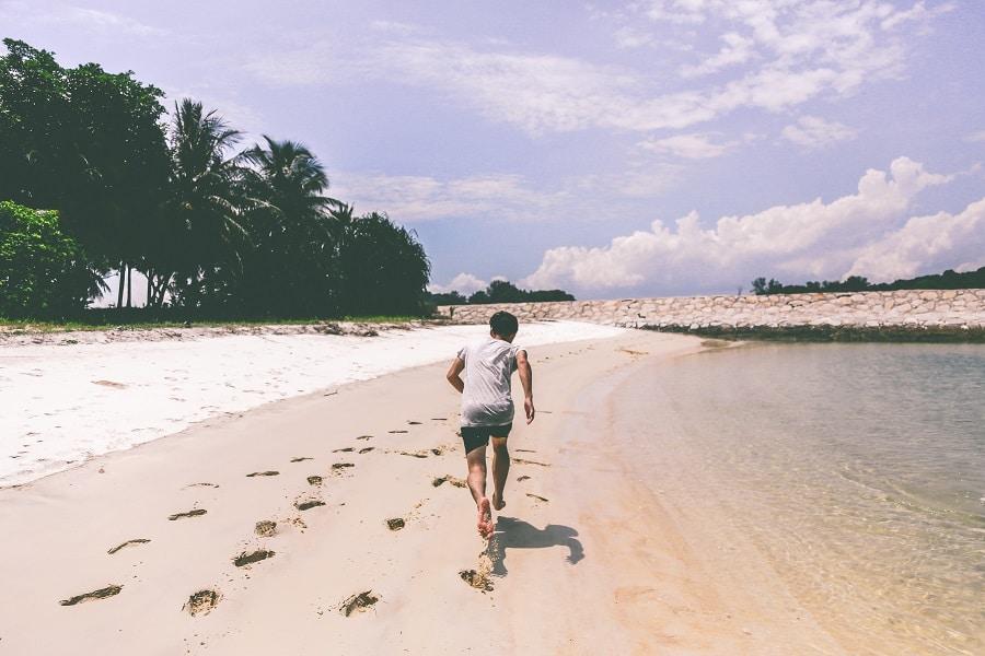 correre estate