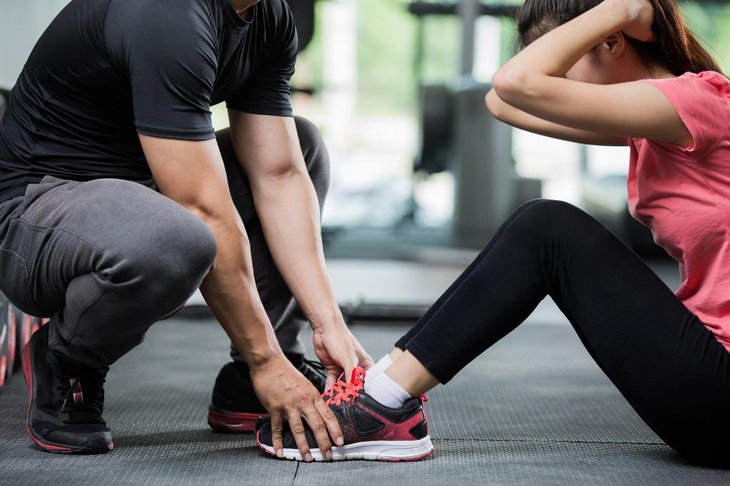 10 domande da fare ad un Personal Trainer
