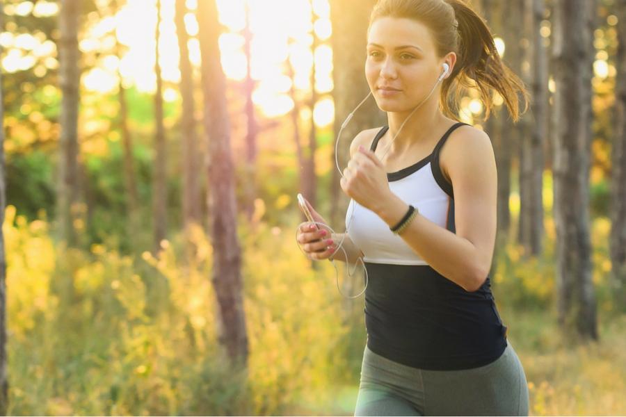 La maratona è donna, anche per le over 50