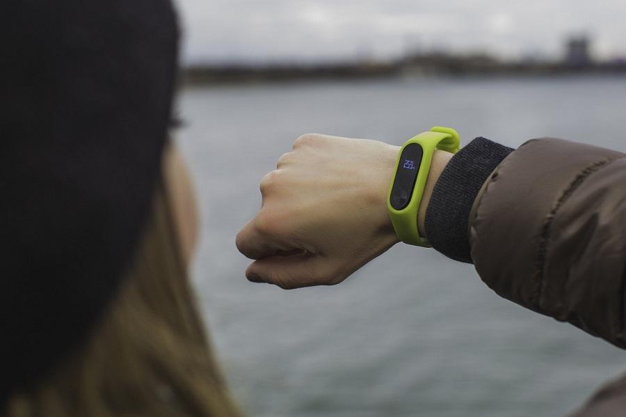 Regalare un fitness tracker, 6 buoni motivi