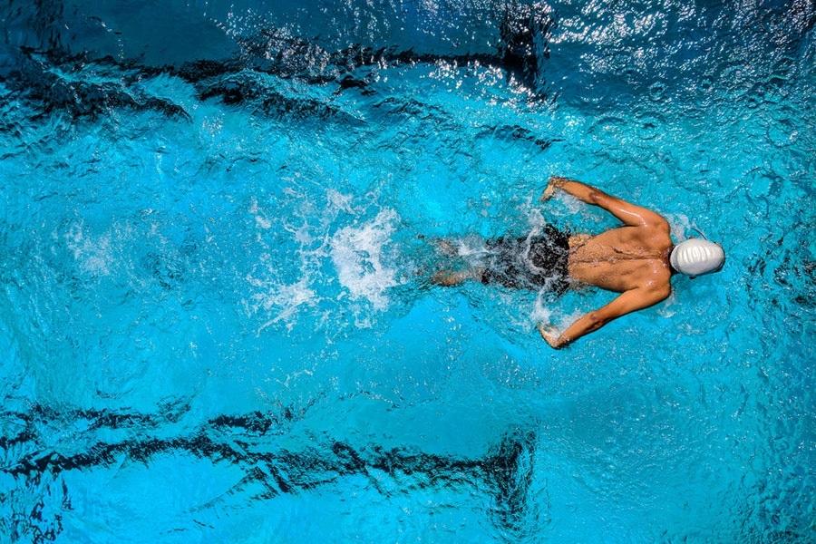 Vasca Da 25 Metri Tempi : Come allenarsi nel nuoto libero villa york sporting club