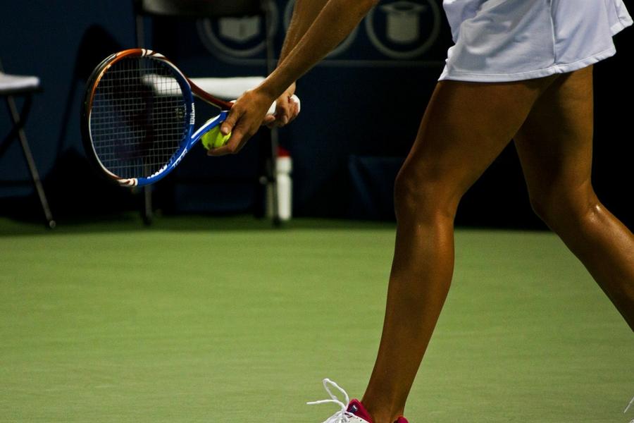 Primavera, esci allo scoperto con il tennis