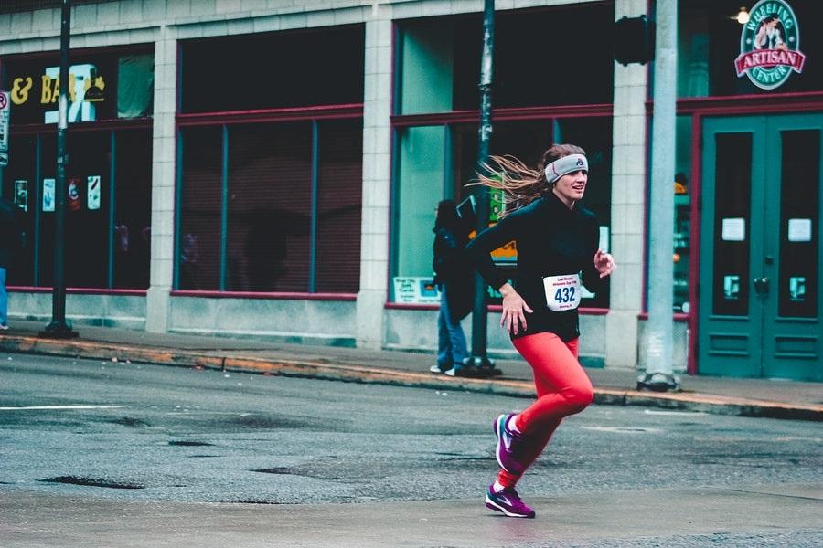 Cold running contro l'obesità?