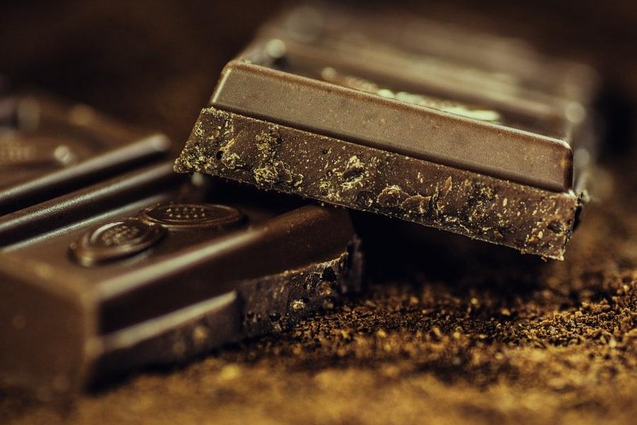 Curarsi con il cioccolato: buono e salutare
