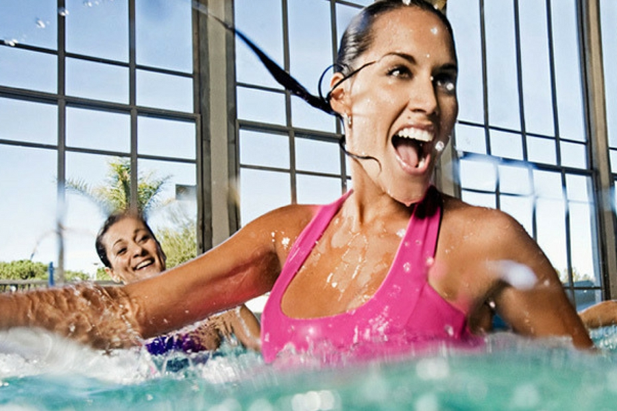Water Interval training: scopri cos'è e i suoi vantaggi