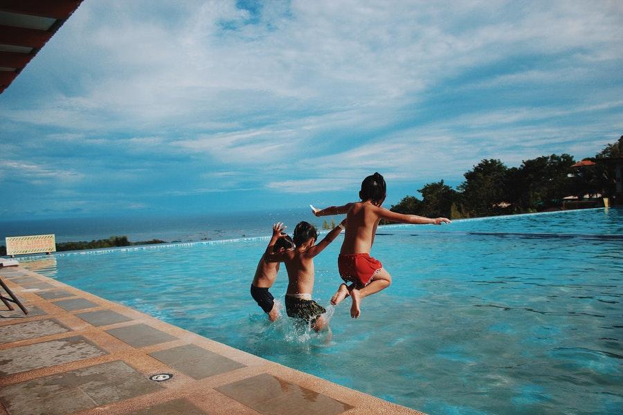Ricominciare dal nuoto: scopri i benefici